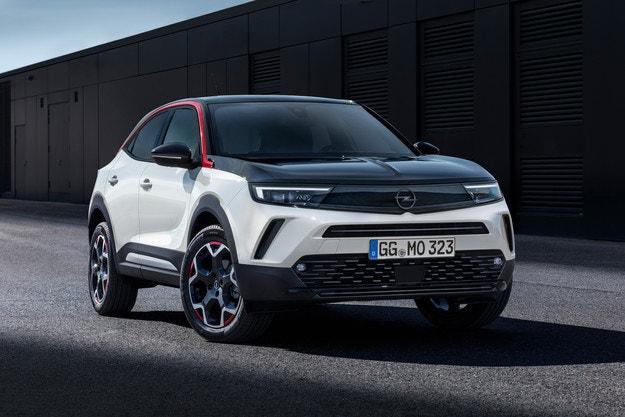 Световната премиера на новия Opel Mokka е утре