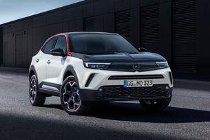 Световна премиера на новия Opel Mokka