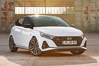 Hyundai i20 N Line идва в Европа през пролетта