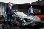 McLaren реорганизира дейността си в Европа