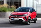 Opel обяви обновения кросоувър Crossland