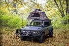 Ford Bronco Overland е готов за пътешествия