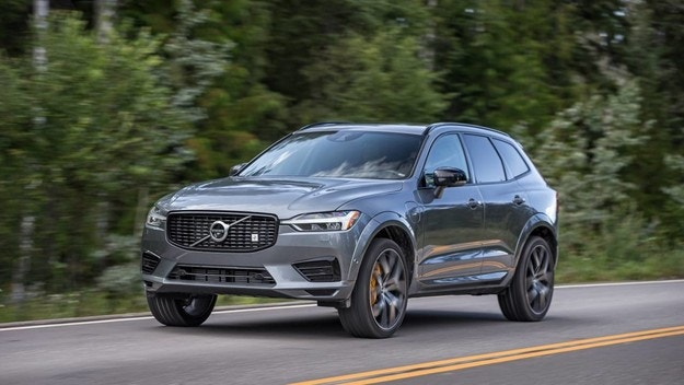 Moto-Pfohe представи Volvo XC60 Polestar Engineered