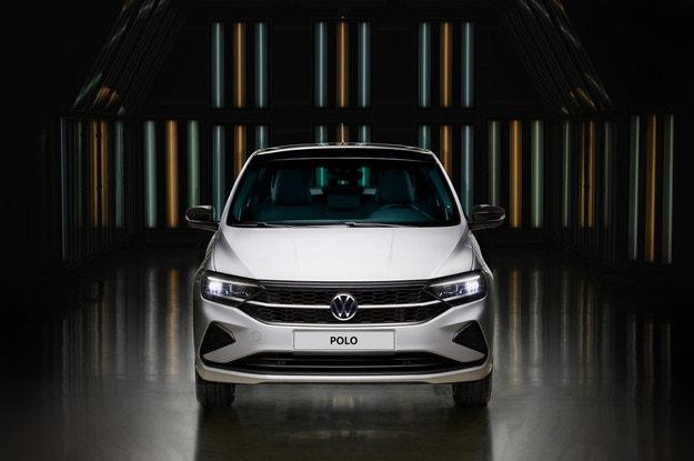 Volkswagen Polo Sport идва в началото на 2021