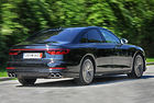 Audi S8: Супер 8