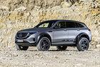 Mercedes EQC 4x4² променя образа на модела