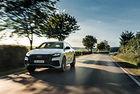 Разкриха хибридния Audi Q8 TFSI e quattro