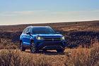 Volkswagen представя нов компактен кросоувър