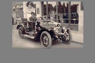 Автомобилната търговия в България 1911 – 1989 Част I.