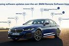 BMW Group обяви го.ямо обновяване на софтуера