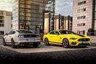 Ford Mustang Mach 1 дебютира в Гудууд