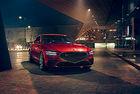 Genesis разкри актуализирания седан G70