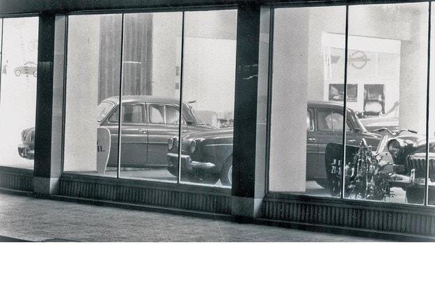 Автомобилната търговия в България (1911—1989). Част II