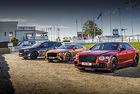 Audi поема контрола над Bentley от догодина