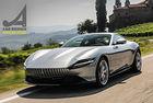 Ferrari Roma се окичи с отличието Car Design Award