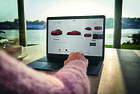 Porsche цифровизира продажбите на автомобили