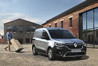 Renault предизвиква революция след вановете