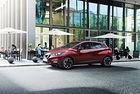 Nissan Micra коригира гамата от версии