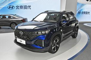 Hyundai ix35 се подмлади със същите агрегати
