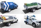 Ford Ranger готов за трансформации