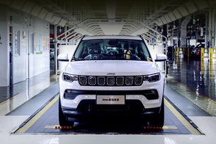 Jeep Compass със седем места ще бъде по-мощен