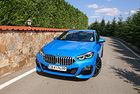 BMW 220d Gran Coupe