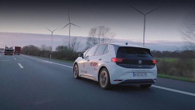 Volkswagen ID.3 постави своеобразен рекорд