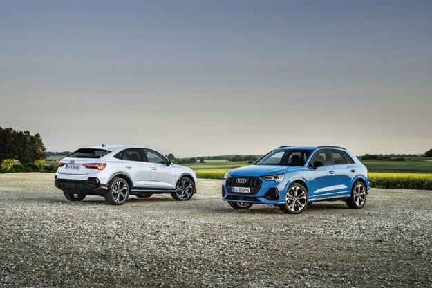 Audi Q3 45 TFSI e вече е сред plug-in хибридите