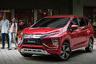 Mitsubishi увеличи производството на Xpander