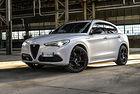 Представят новия Alfa Romeo Stelvio Veloce Ti
