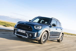 Mini Countryman Boardwalk Limited Edition
