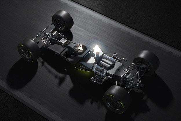 Peugeot Sport разкрива Hypercar LMH