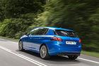 Peugeot 308: Порция свежест