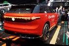 Volkswagen ID Roomzz само за Китай