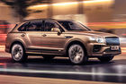 Обновиха Bentley Bentayga Hybrid за 2021