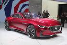 В очакване на електрическо спортно купе от MG