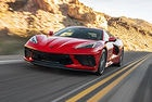 Нов документален филм за Chevrolet Corvette C8