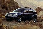 Mercedes-Benz чества 25 години на концепта AAVision