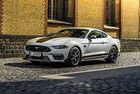 Ford Mustang Mach 1 достъпен от 62 400 евро