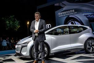 Андреас Миндт става шеф дизайнер на Bentley Motors