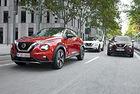 Nissan Juke: Лице в тълпата