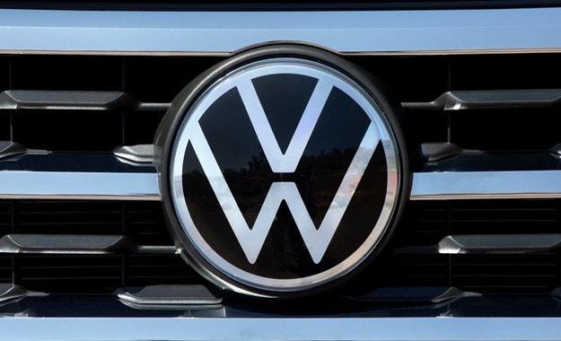VW със значително по-ниски  емисии
