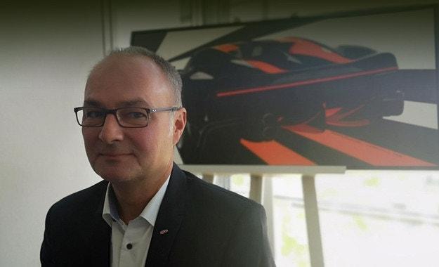 Топ мениджър от Bugatti отива във Volkswagen