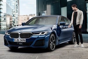 BMW Digital Key Plus: Когато iPhone става ключ
