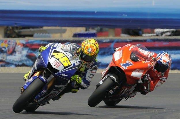 Гран при на Чехия 2008