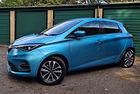 Renault Zoe изпревари Tesla Model 3 в Европа