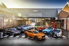Bentley: Произведени над 80 000 Continental GT