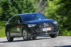 Audi Q3 Sportback: Ново попълнение