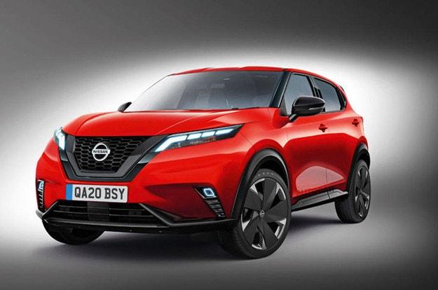 Представят Nissan Qashqai 2021 на 18 февруари