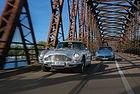 Aston Martin DB6, Maserati Mistral
